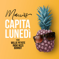 "Mauràs / ""Capitalunedì"" single"