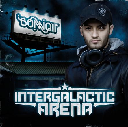 "Bonnot / ""Intergalactic Arena"""