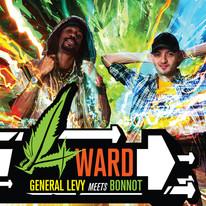 "General Levy & Bonnot / ""Forward"" album"
