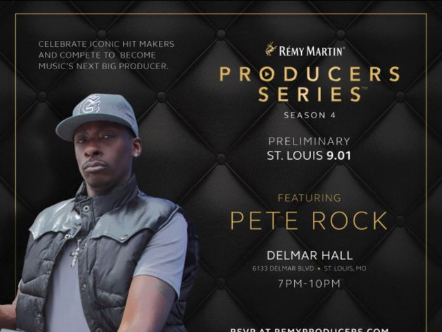 REMY MARTIN PRODUCER SERIES
