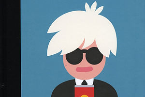 The Daily Heller: Pop Goes the Warhol(a)