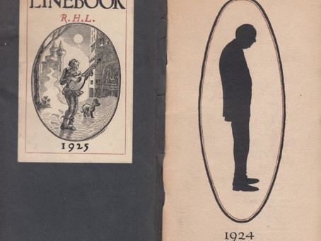 The Daily Heller: Little Books With Pithy Lines