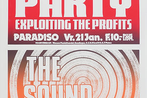 The Daily Heller: Martin Kaye Put the 'K' in Punk Type