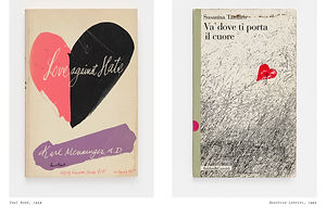 The Daily Heller: Heartfelt Design for Designers with Heart