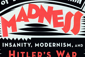 The Daily Heller: When Art and Madness Drove Crazy People Mad