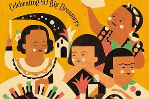 The Daily Heller: And Now, the Latina Role Models