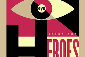 The Daily Heller: Eyes Right, Eyes Left, Attention!
