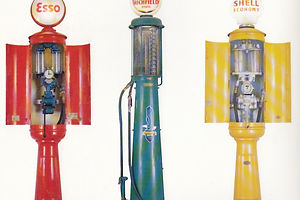 The Daily Heller: The Art and Design of Gas