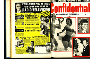 The Daily Heller: What Happens in Confidential Stays in Confidential