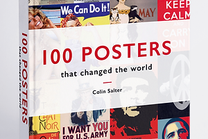 The Daily Heller: Can the World Be Changed by Posters?