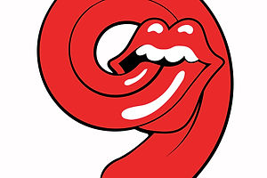 The Daily Heller: Rolling Stones Rock & Retail