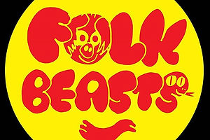 The Daily Heller: Beastly Fun for a Beastly Time