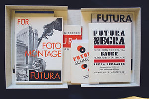 The Daily Heller: The Futura is Now (Redux)