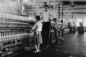 The Daily Heller: Lewis Hine and the Crusade Against Child Labor