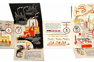 The Daily Heller: Feast on the Fruits of the Good Old Avant-Garde
