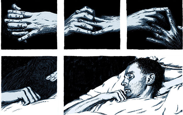 The Daily Heller: Death Imitates Life (and Art)