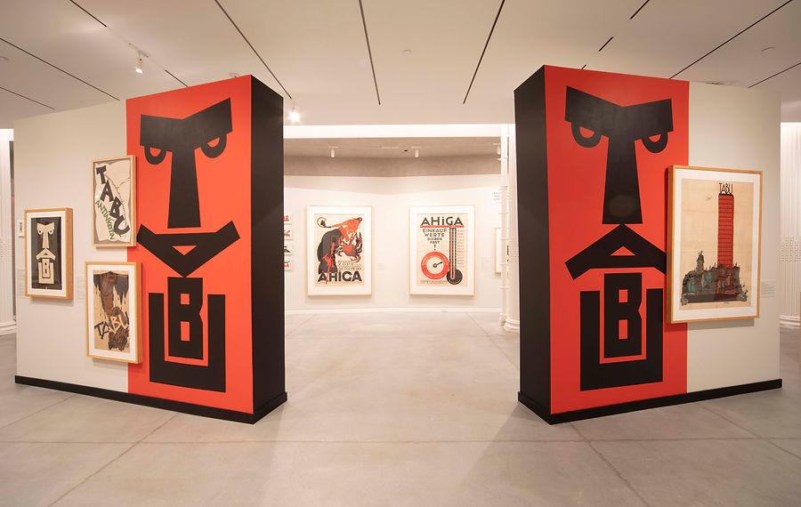 The Daily Heller: Julius Klinger Commands Poster House's Current Exhibition