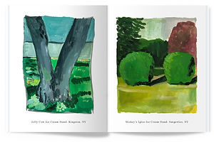 The Daily Heller: Maira Kalman's Arbor Day