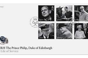 The Daily Heller: Prince Philip Meets Cancel Culture