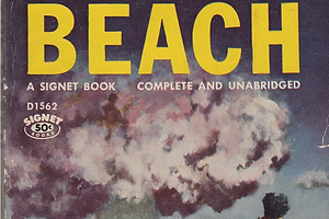 The Daily Heller: Winter Beach Reading
