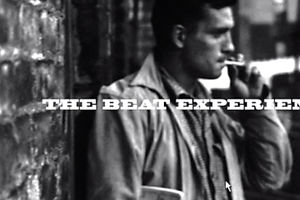 """The Daily Heller: """"The Beat Experience"""" on CD-ROM, Remembered"""