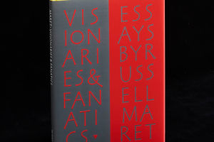 The Daily Heller: Words and Vision, Vision and Words