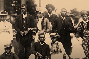 The Daily Heller: Documenting the Black Image in Post–Civil War America