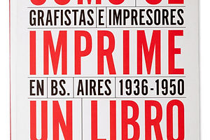 The Daily Heller: The Golden Age of Book Design in Buenos Aires