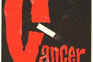The Daily Heller: Remember When All We Worried About Was Smoking?