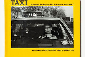 The Daily Heller: Taxi, Taxi, Read All About It