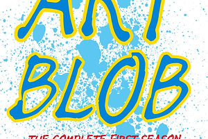 The Daily Heller: Beware of The Blob ... The Art Blob