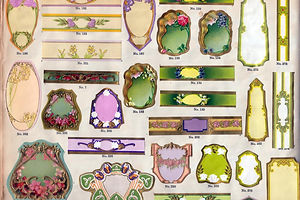 The Daily Heller: The Coming of Spring and the  Design of Art Nouveau