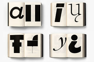 The Daily Heller: Is There an Art of Letters?