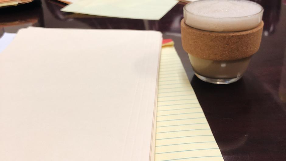 National Novel Writing Month: November