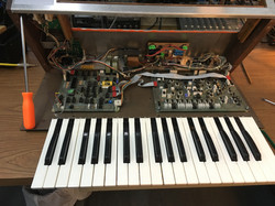 MOOG SOURCE REPAIR