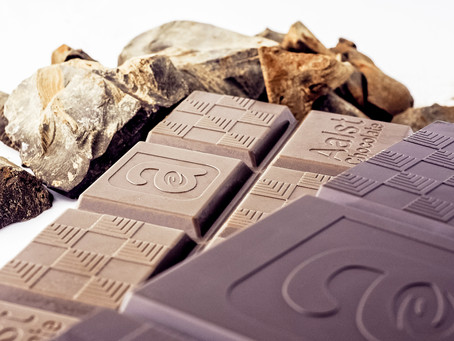 Part 3: Choosing the Right Chocolate - Cocoa Percentage