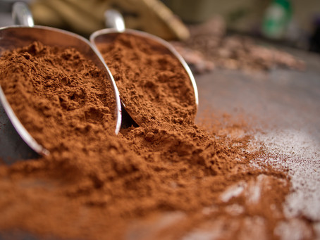 Chocolate Lesson 101 – Cocoa Powder