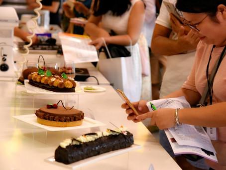 Pâtissier Launch in Shenzhen,China