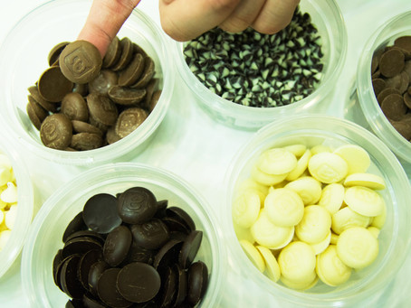 Part 1: Choosing the Right Chocolate