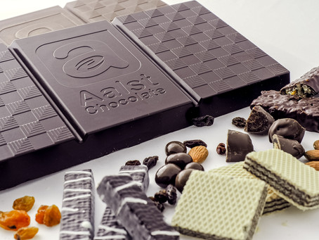 Chocolate Lesson 101 – Categories of Chocolate