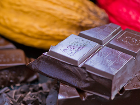 Chocolate Lesson 101: Signs of Spoiled Chocolate