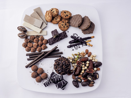 Chocolate Lesson 101 – Myths and Facts about Chocolate