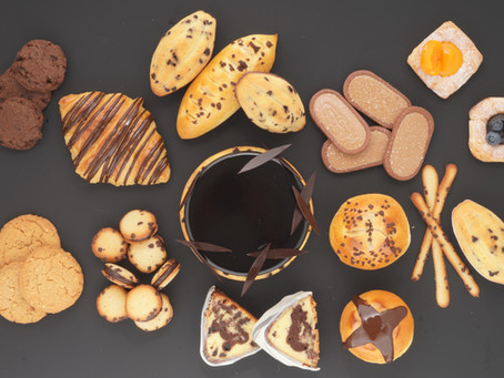 Chocolate Lesson: What Cocoa Percentage Means