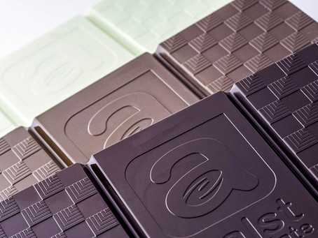 Part 2: Choosing the Right Chocolate - Types of Chocolate
