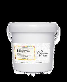 PAG-WSV-FL-CC_5kg_Caramel Coconut Fillin