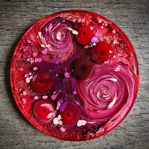 Crimson Eye Candy