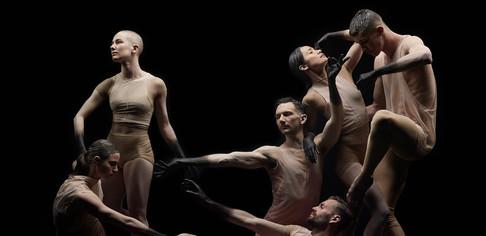 Sydney Dance Company's 50th Anniversary Triple Bill