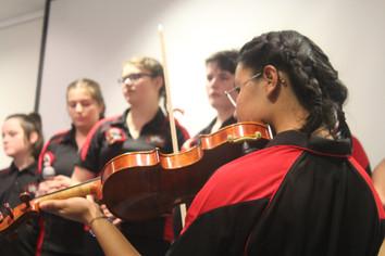 OZY Youth Choir Honouring Defence Service, Pour la Devoir de Mémoire launch event