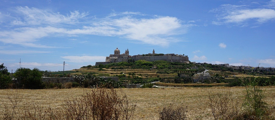 Mdina - The Silent City In Malta: What To Do & What To See
