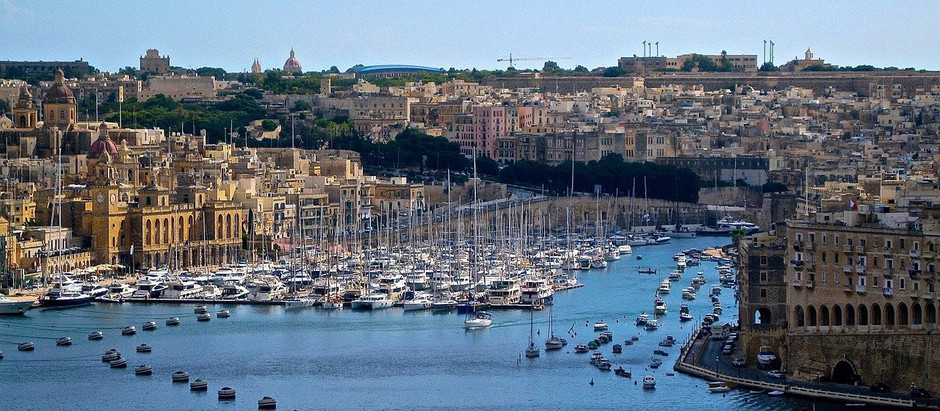Why Live in Malta? Top Reasons for Living In Malta